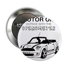 """R52 Mini Convertible Outside 2.25"""" Button"""