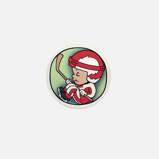 hockey-womb-T Mini Button