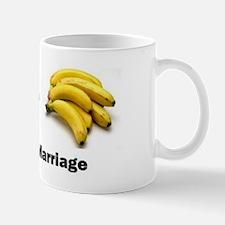 Arranged Marriage Mug
