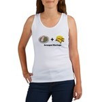 Arranged Marriage Women's Tank Top