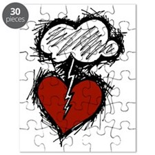 Cloudtshirt Puzzle