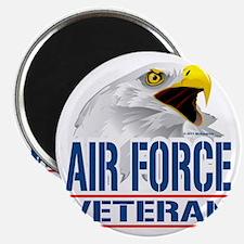 Air-Force-Eagle-Veteran Magnet