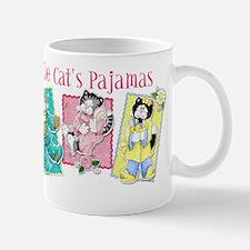 catspajamas_shirt Mug