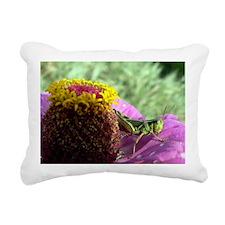 P1070136 Rectangular Canvas Pillow