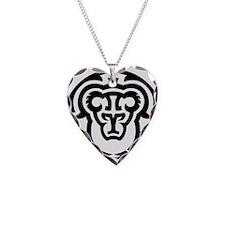 Tribal Bear Necklace