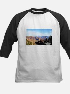 Grand Canyon Vista Tee