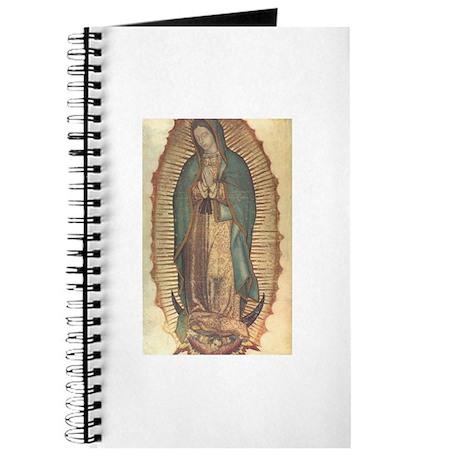 Virgen de Guadalupe - Origina Journal