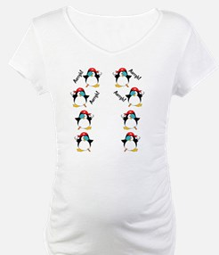 piratepenguinarrghflipflop Shirt