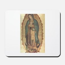 Virgen de Guadalupe - Origina Mousepad