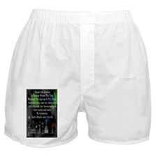 Ghost Adventures 5x8_journal Boxer Shorts