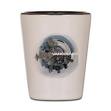 Vancouver Shot Glass