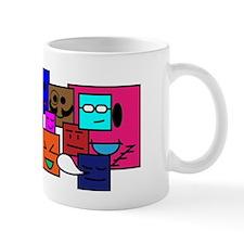 Box Family Mug