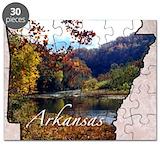 Arkansas Puzzles