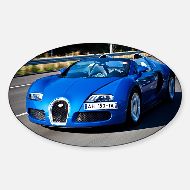 bugatti bumper stickers car stickers decals more. Black Bedroom Furniture Sets. Home Design Ideas