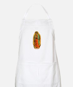 Mary - Virgin of Guadalupe  BBQ Apron