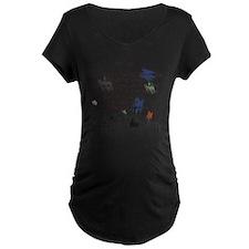Ghost Among Us3 T-Shirt