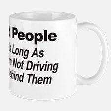 oldpeoplePlate Mug