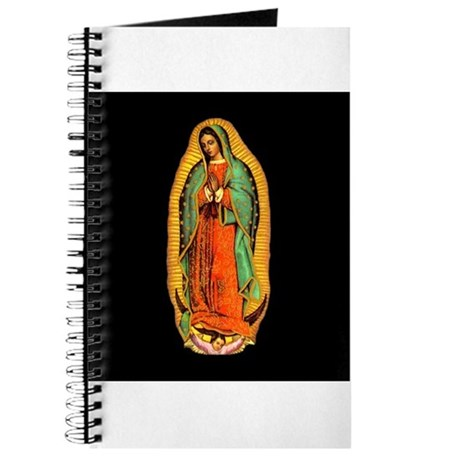 Mary - Virgin of Guadalupe Journal