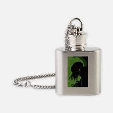 iCephalopod_Dark Flask Necklace