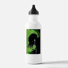 iCephalopod_Dark Water Bottle