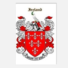 Ireland10 Postcards (Package of 8)