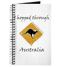 Unique Travel australia Journal