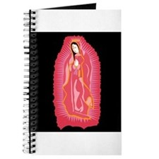 Our Lady of Guadalupe - Rose Journal