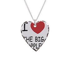THEBIGAPPLE Necklace