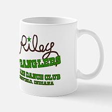RW Logo Hat Mug