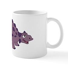 anky oval_sticker Mug