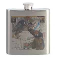 bull bear video game Flask