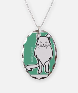 maine_coon Necklace