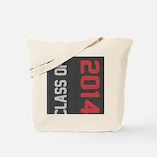 2014 Tote Bag
