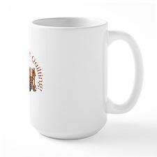 quiltlap Ceramic Mugs