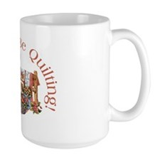quiltlap Coffee Mug