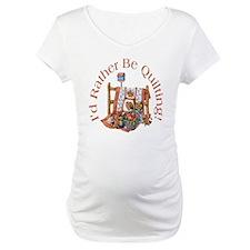 quiltoriglg Shirt