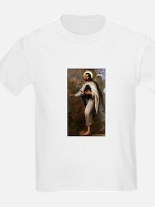 Saint Juan Diego - San Juan D Kids T-Shirt