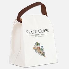 fol tshirt cafe2 Canvas Lunch Bag