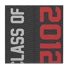 2012 Tile Coaster