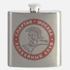 Spartak Flask