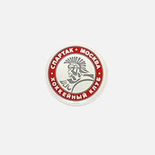Spartak Mini Button