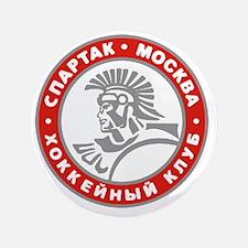 """Spartak 3.5"""" Button"""