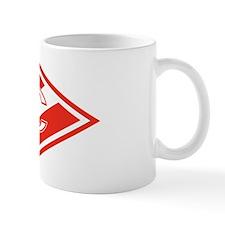 Spartak Moscow Mug