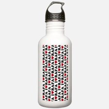 441 Rafa Love Water Bottle