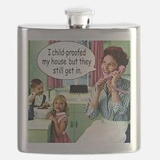 26HCD00Z Flask