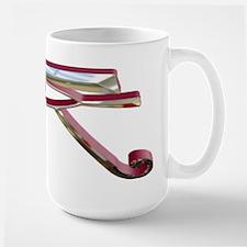 3d Eye of Horus Large Mug