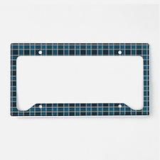 555-88.00-Shoulder Bag License Plate Holder