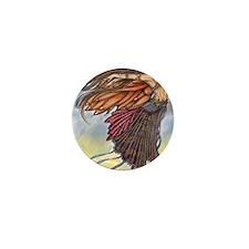 dancer Mini Button