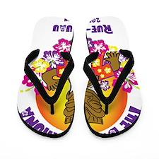 Rue Au BigKahuna Flip Flops