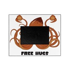 Free Hugs Giant Squid Picture Frame